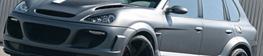 Porsche Cayenne Gemballa Tornado 750 GTS
