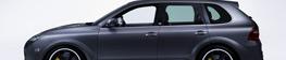 TechArt Magnum для Porsche Cayenne Turbo S