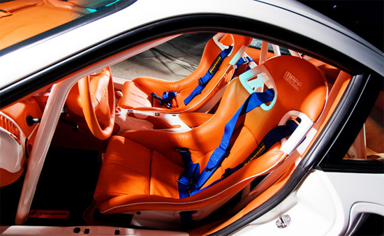 Porsche 911 Maff