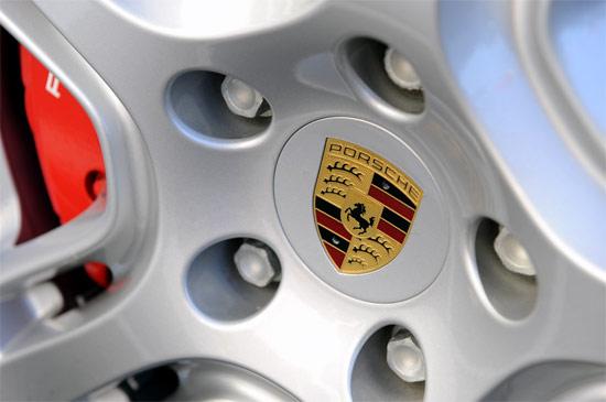 Porsche Panamera дебютировал в Америке